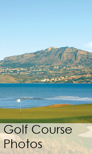 Golf Course Photo Downloads