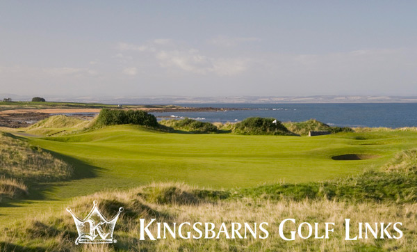 kingsbarns